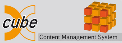XCUBE Content Management System